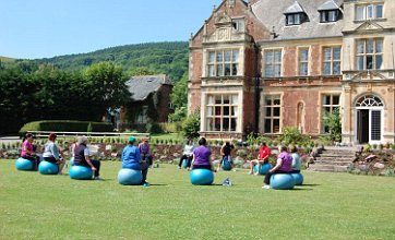 Top five boot camps to get you in shape for summer, fast