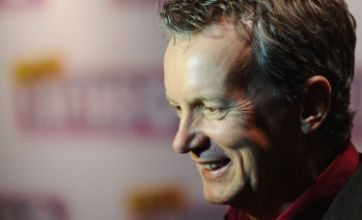 Frank Skinner becomes a father for first time at 55 to baby Buzz Cody