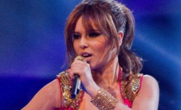 Cheryl Cole slammed by The Voice UK viewers after 'miming' Call My Name