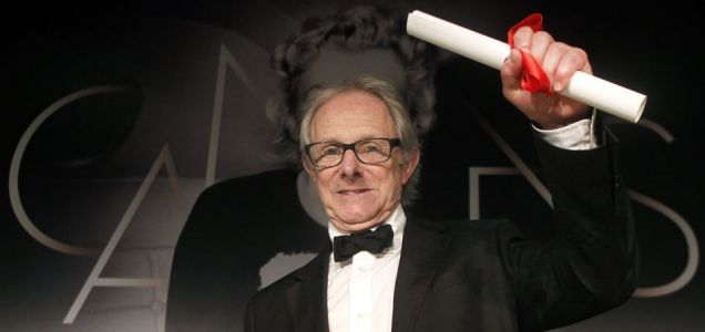 Ken Loach Palme d'Or Cannes prize Angels' Share