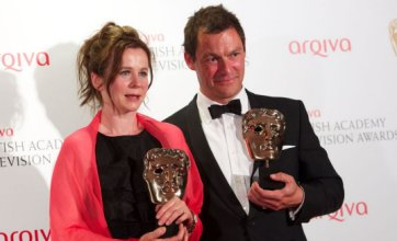 Fred West drama edges out Sherlock and This Is England '88 at TV Baftas