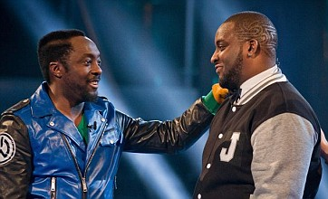 The Voice UK's Jaz Ellington set to work with Will.i.am after shock exit