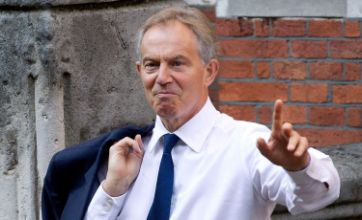 Tony Blair accepts Labour was too close to Rupert Murdoch but denies pact