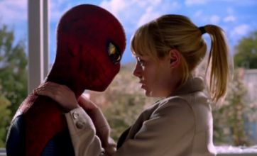 Brand new The Amazing Spider-man international trailer unveiled