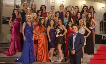 Made In Chelsea's Spencer Matthews to lead second series of The Bachelor