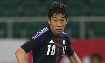 Shinji Kagawa 'close to £12million Manchester United transfer'