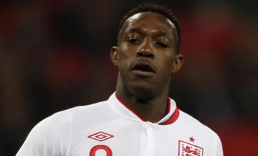 Danny Welbeck's family 'likely' to go to Euro 2012 despite racism fears