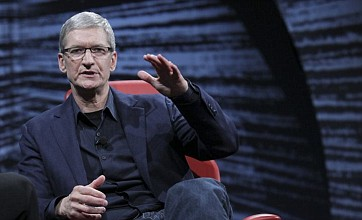 Apple CEO Tim Cook hints at further Facebook integration
