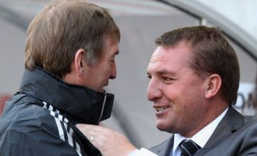 Brendan Rodgers takes Liverpool job on three-year contract