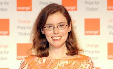 Madeline Miller wins Orange fiction prize for The Song Of Achilles