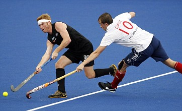 GB men's hockey team provide ideal response to criticism by beating Kiwis