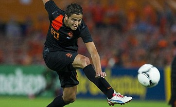Ibrahim Afellay to spark scramble between Arsenal, Spurs and Newcastle