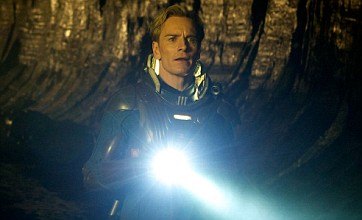 First Prometheus reviews mixed ahead of film's world premiere