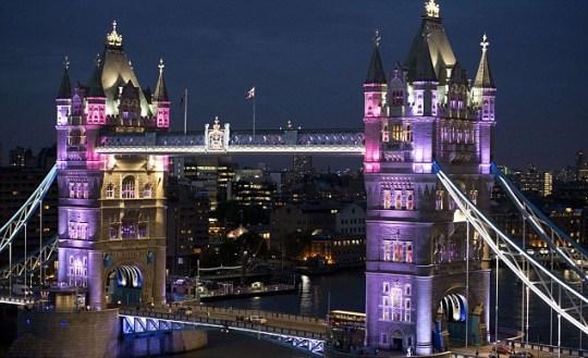 London 2012 Olympics Jubilee