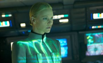 Prometheus is a sci-fi spectacular for the more discerning blockbuster fan