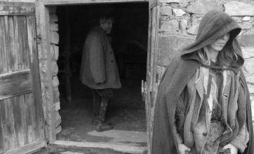 The Turin Horse transforms frailty and suffering into a remarkable experience