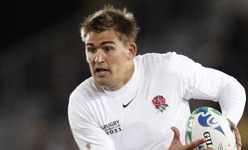 Fit-again Toby Flood will fight for his England jersey