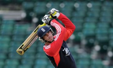 Kevin Pietersen 'could yet play in Twenty20 Cricket World Cup'