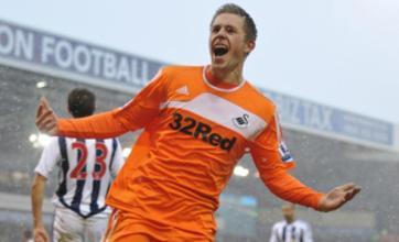Brendan Rodgers keen to take Gylfi Sigurdsson to Liverpool