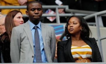 Fabrice Muamba: I could still return to professional football