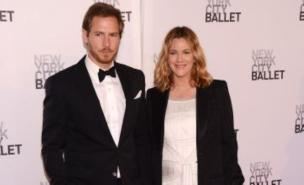 Drew Barrymore confirms her pregnancy after wedding Will Kopelman (Getty)