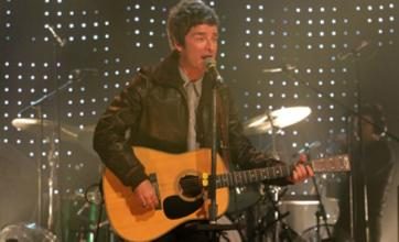 Noel Gallagher turns down Strictly Come Dancing because he's too 'busy'