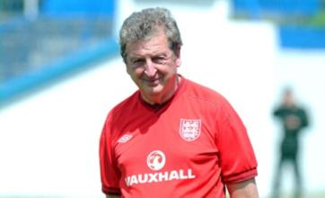 Roy Hodgson reveals reasons for Rio Ferdinand's England snub