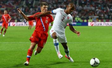 Russia face disciplinary action over Euro 2012 'violence and racism'