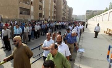 Voting opens as Egypt seeks to elect new president