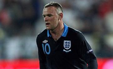 Euro 2012: Wayne Rooney urges caution ahead of Ukraine match