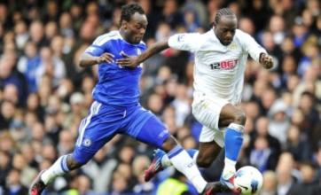 Wigan accuse Chelsea of 'taking the mickey' as Victor Moses bid rejected