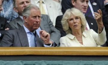 Prince Charles receives 11.8 per cent increase in public funding