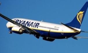 Mr Donachie was over Denmark by the time he realised his Ryanair jet was heading to Sweden (Wiki)