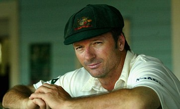 Cricket legend Steve Waugh to be part of Australian Olympic team in London