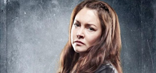 Lacey Turner in Bedlam