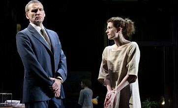 Christopher Eccleston and Jodie Whittaker shine in timeless Antigone