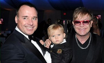 Sir Elton John: David Furnish and I want another baby for son Zachary