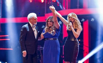 The Voice UK final watched by 7m as Leanne Mitchell hits iTunes pop Top 20