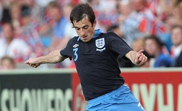 Leighton Baines 'buzzing' at being Ashley Cole's Euro 2012 back-up