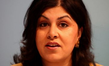 Formal inquiry launched into Baroness Warsi expenses claims