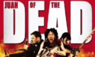Cuba's Juan Of The Dead could be the world's first anti-socialist zombie film