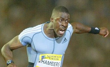 Dwain Chambers still no closer to clinching place in London 2012 team