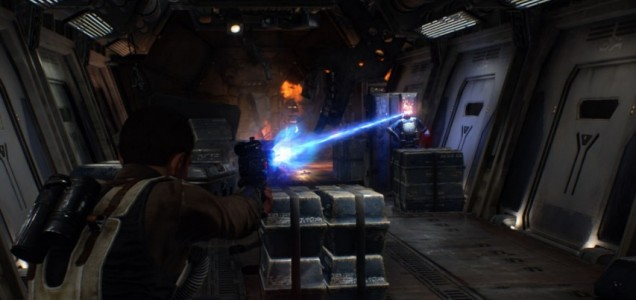 Star Wars 1313 - is this the Star Wars game you're looking for?