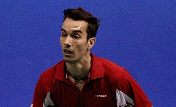 Badminton legend Nathan Robertson to help British pair who ended career