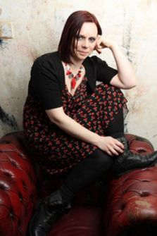 Rebecca Raven