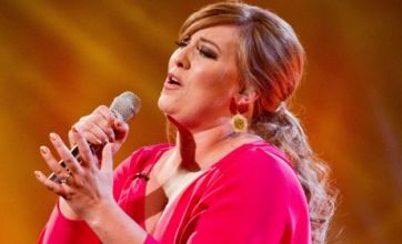 The Voice UK winner Leanne Mitchell's debut single Run To You set to flop