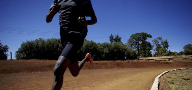 Kenya, Olympics.