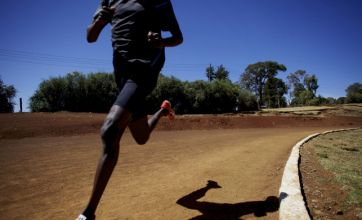 London 2012 Olympics: Going the distance in Kenya, the land of running