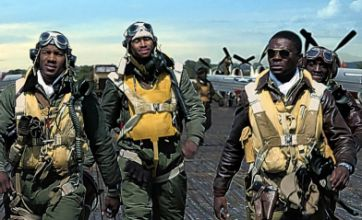 Red Tails is a defiantly old-fashioned effort from George Lucas