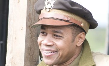 Cuba Gooding Jr: I cried when I got my part in Red Tails